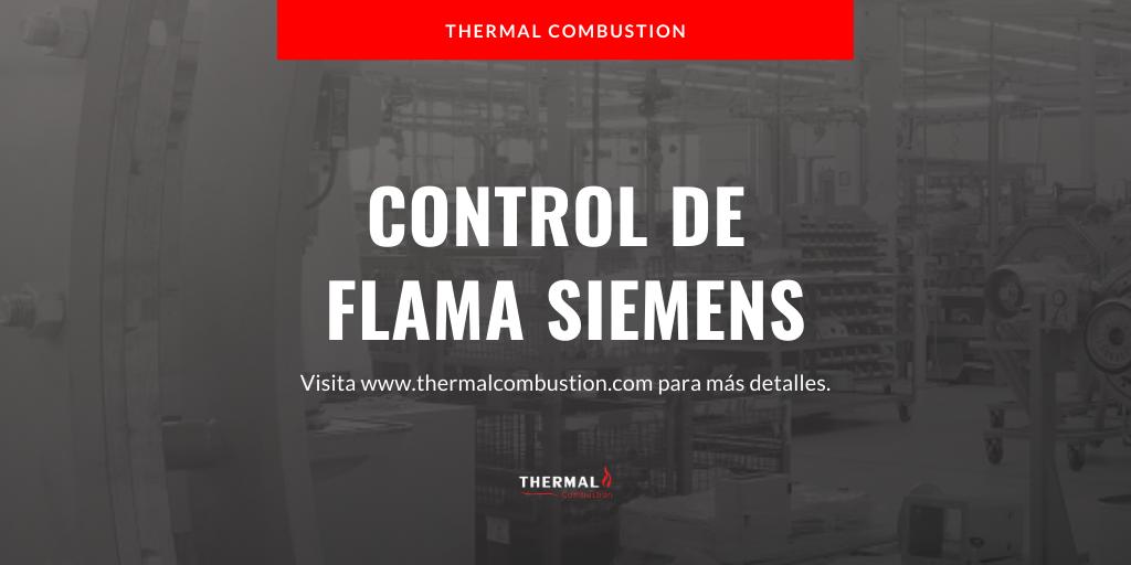 Control-de-flama-Siemens